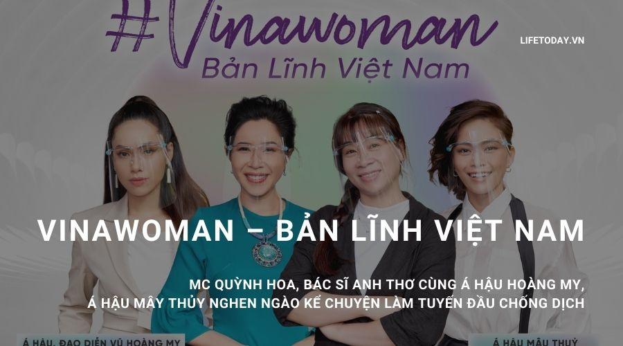 vinawoman-ban-linh-viet-nam-mc-quynh-hoa-bac-si-anh-tho-cung-a-hau-hoang-my-a-hau-may-thuy-nghen-ngao-ke-chuyen-lam-tuyen-dau-chong-dich lifetodayvnn